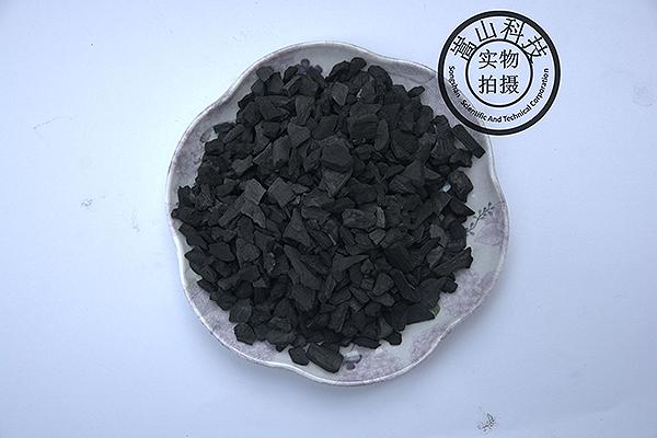 山西木质活性炭