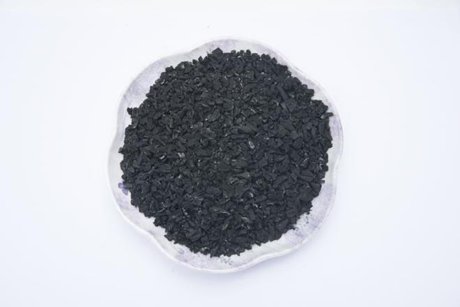 晋中果壳活性炭